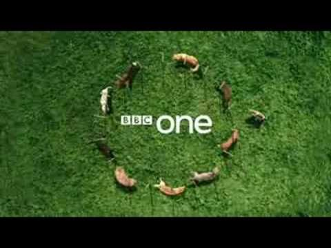 http://www.bbc.co.uk/bbcone Here's the latest new ident from BBC One. What do you think?