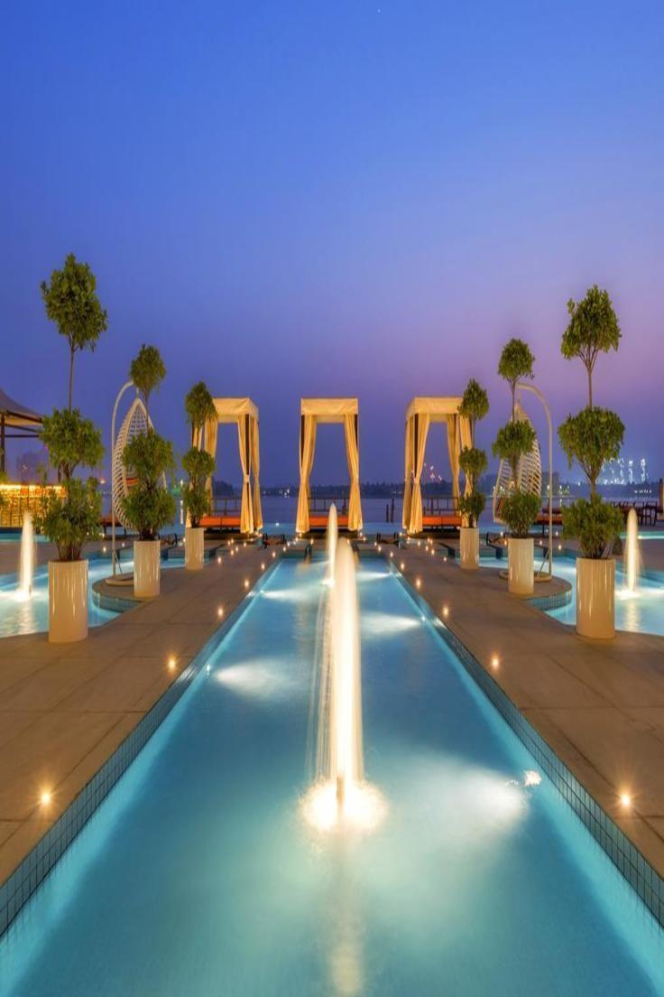 Royal Central Hotel The Palm Dubai Hotel Dubai Resorts Hotel