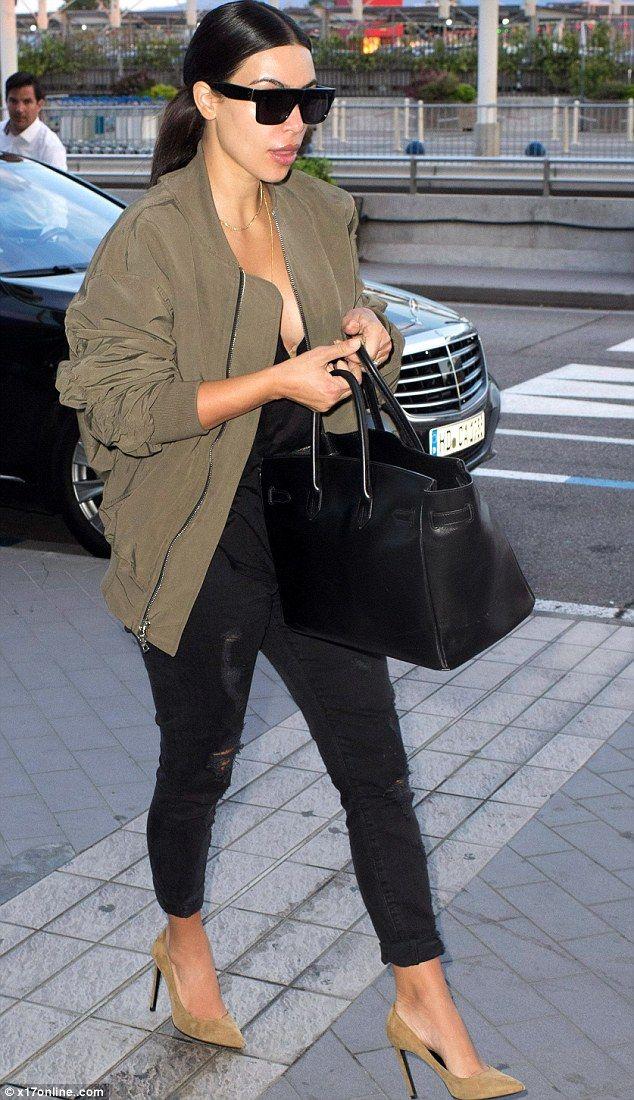 184 Best Kim Kardashian West Images On Pinterest Kardashian Jenner Kardashian Style And