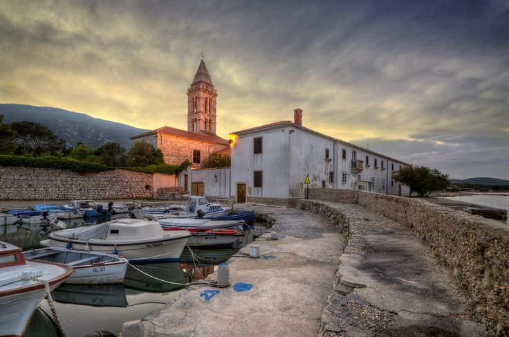 Nerezine, Croatia by Boris Frkovic on 500px
