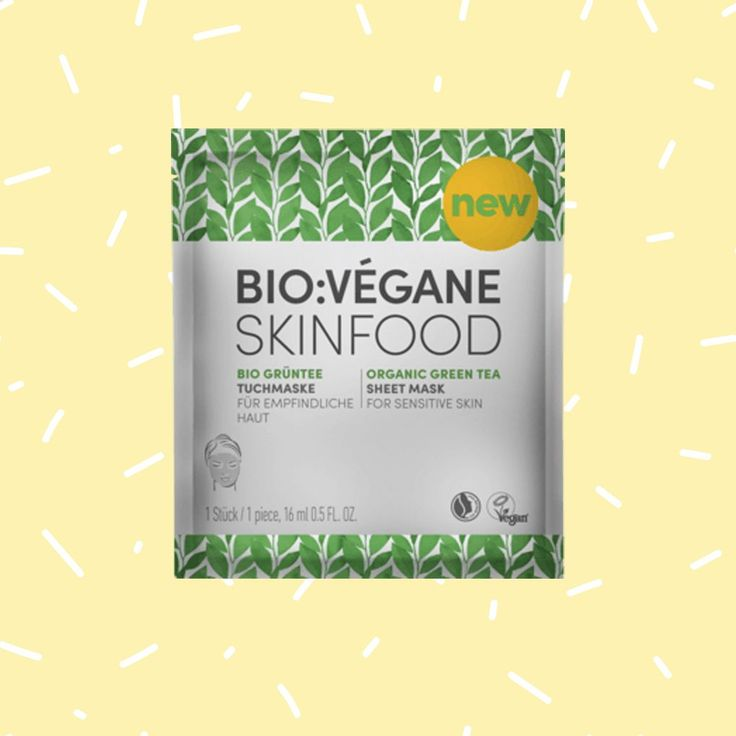 Bio Vegane SkinFood 4,95 €