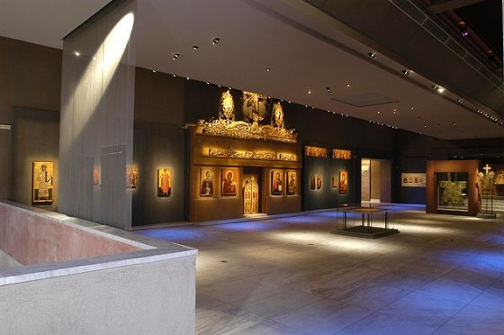 VISIT GREECE| Museum of Byzantine Culture #museums #art #culture #thessaloniki #macedonia