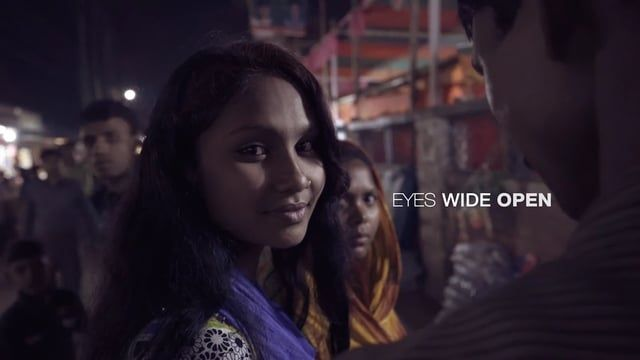 """EYES WIDE OPEN (2'30'') These are just a few impressions of my trip in Bangladesh. (Dhaka-Gaibandha-Chittagong-Syhlet)  I went there to shoot a documentary for the NGO Friendship http://www.friendship.lu who supports communities mainly in the shifting nothern river islands, known as """"Chars"""". The documentary """"Voice of Bangladesh"""" will coming soon !  What can I say about my trip ?  In Bangladesh especially in the chars of Gaibandha, I rediscovered all the things I thought we had lost: ..."""