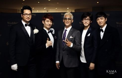 g.o.d Continues to Remain at the Top of Music Charts Since Its Single Release