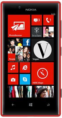 Nokia Lumia 720 #PersonalSmart