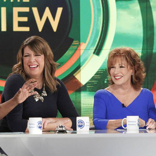 The ladies of 'The View' mercilessly mock Carly Fiorina.