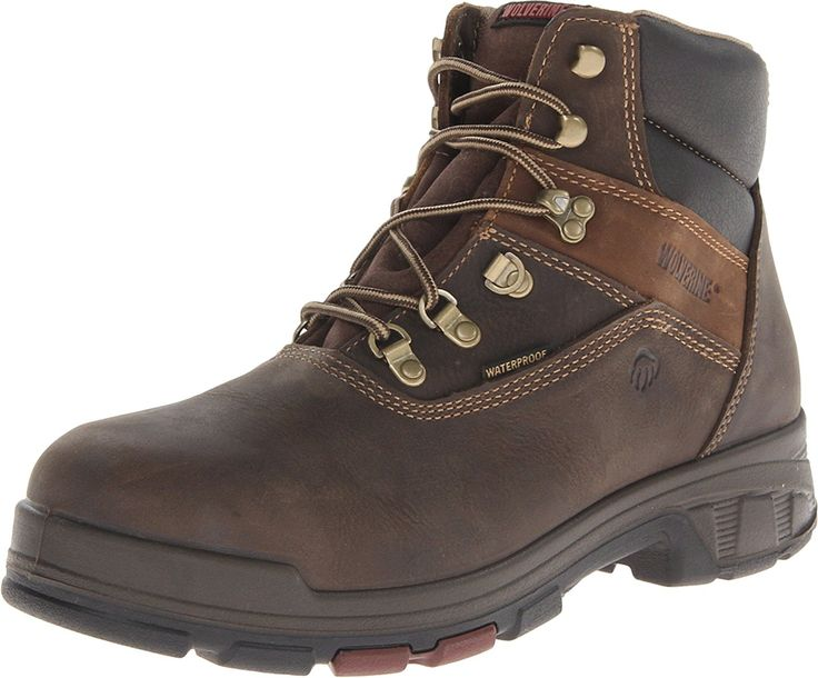 Wolverine Men's W10315 Cabor Boot * Quickly view this special boots, click  the image :
