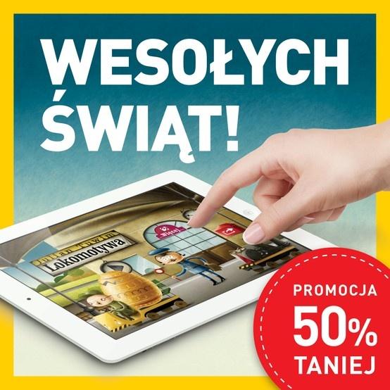 Na #Wielkanoc od Wielkiego Królika prezent!  Pobierz teraz — http://itunes.apple.com/pl/app/lokomotywa-julian-tuwim/id587865562?ls=1=8 #Aplikacja na #iPhone #iPad #iPod #Lokomotywa #Tuwim