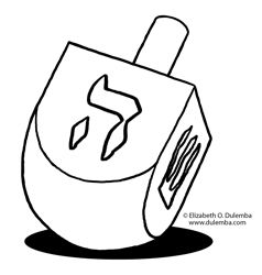 printable coloring pages maccabees | 24 best preschool Hanukkah theme images on Pinterest ...
