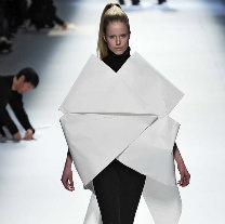 Issey Miyake Desfiles: Events, Event