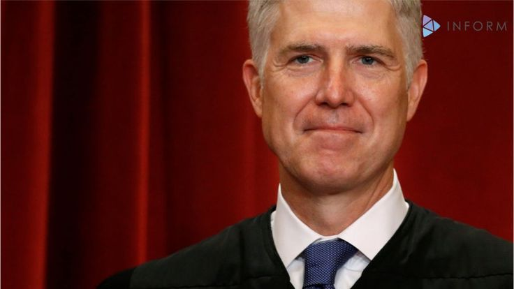 Newly minted Supreme Court Justice Neil M. Gorsuch came out of the starting blocks quickly in his first months, firmly planting himself on the court's right along with Justices Clarence Thomas and Samuel A. Alito Jr. as defenders of religious freedom and skeptics of judicial meddling in the other two branches' work.