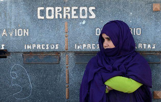 Español en Marruecos