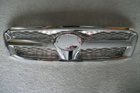 Toyota Hilux (KUN) (2005-2008) Grille, Full Chrome
