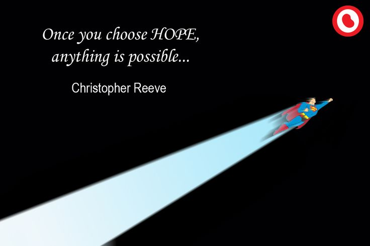 Quotes - Christopher Reeve