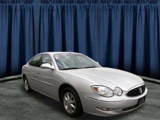 2005 Buick LaCrosse CXL At Honda Of Toms River, NJ