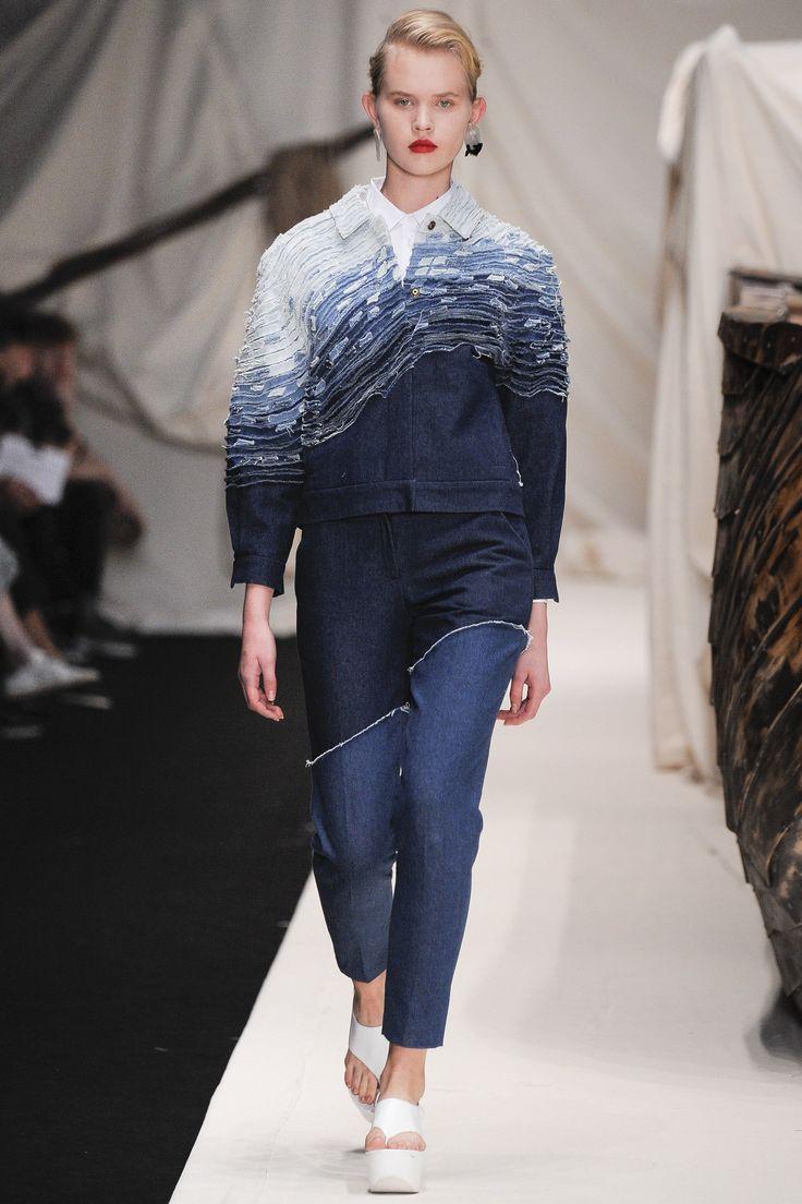 Pantolon muzları: moda kalıntıları 52