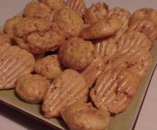 Cake Sal Ef Bf Bd Chorizo Chevre Thermomix