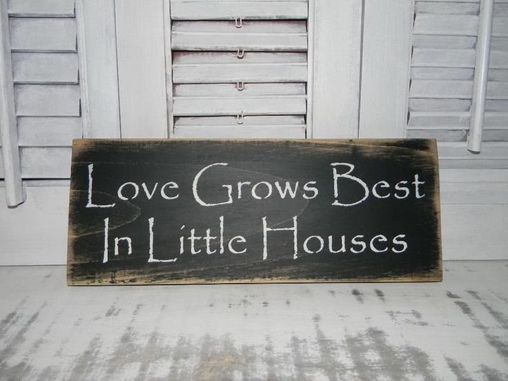Bestr Country Home Decor Signs