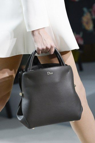 Dior primavera/verano 2013