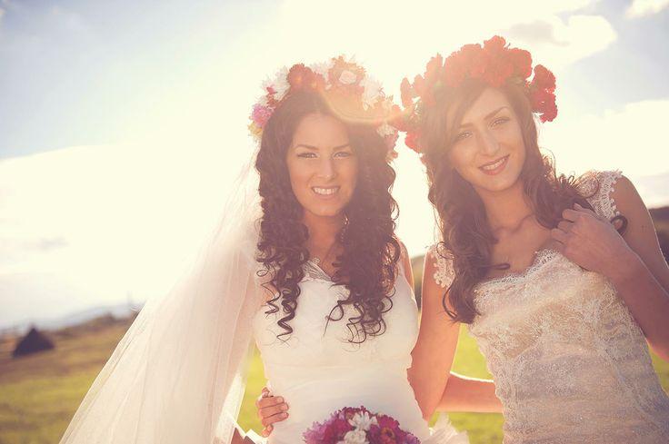 Alexandra&Dani, sesiune foto Bistrita, septembrie 2013
