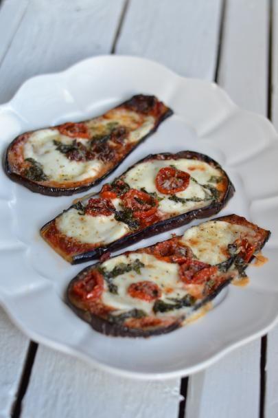 Munakoiso pizza