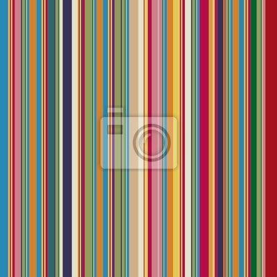 Scegli un fotomurale stripes, stripes, Colori - strisce colorate. I fotomurali PIXERS sono realizzati con magnifici materiali tipografici. Scegli tra le tante foto artistiche del nostro catalogo.
