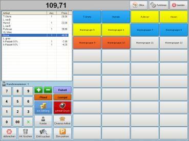 Superb Software POSprom Handel PLUS Einzelhandel Getr nkemarkt