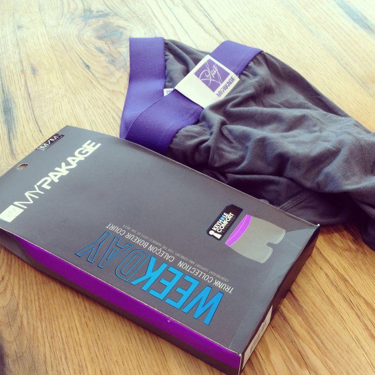 Charcoal- purple