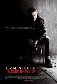 Taken 2 Full Movie 2012 English Version Free. In Istanbul, retired CIA operative Bryan Mills and his wife are taken hostage by the father of a kidnapper Mills killed while rescuing his daughter.