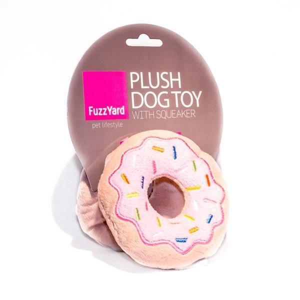 Fuzzyard Doughnut Dog Toys Dog Toys Toys Dogs