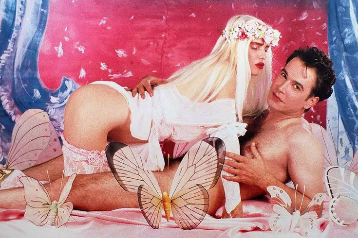 7 Most Expensive & Explicit Jeff Koons Made in Heaven Pieces