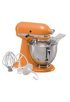 Kitchenaid 174 Artisan Stand 5 Qt Mixer Ksm150 Belk Com