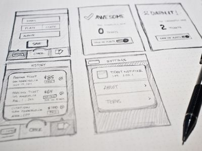 37 Best Images About Wireframe Mobile App On Pinterest Behance Ios App And Wireframe Design
