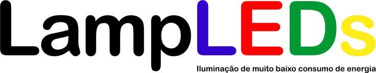 LampLEDs - Iluminação de muito baixo consumo de energia