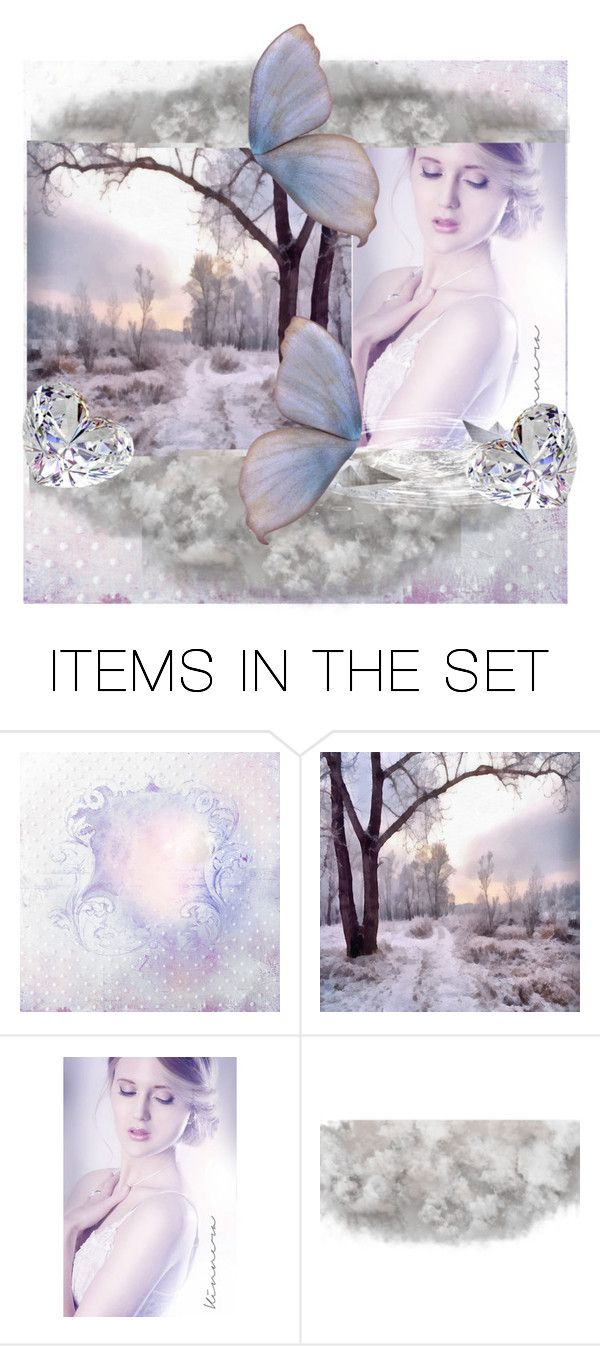"""Untitled #718"" by kristina-lindstrom on Polyvore featuring art"