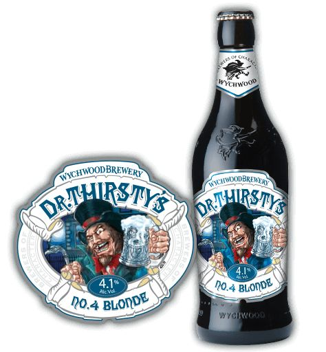 Wychwood Brewery - hand-crafted and award winning, characterful beers from the famous Oxfordshire brewer.