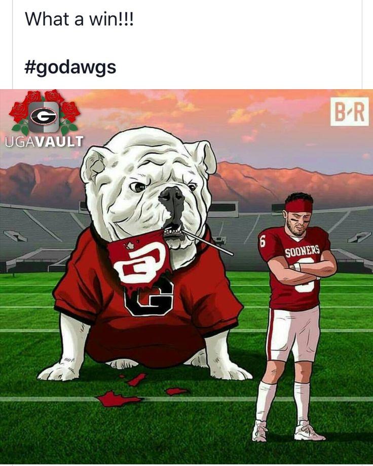 1966 best Georgia bulldogs images on Pinterest | Bowls ...