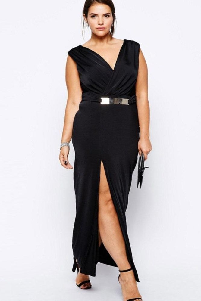 Best 25+ Clothes for larger ladies ideas on Pinterest | Dress ...