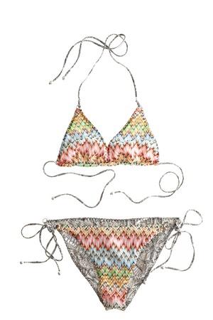 Calypso St. Barth Rever String Bikini: