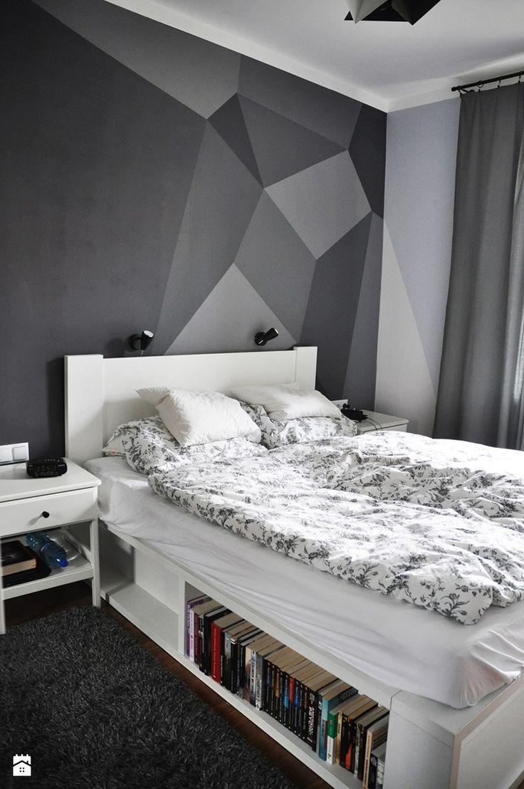 Sypialnia - zdjęcie od Alicja Wydmańska