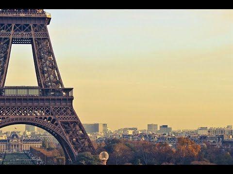 Paris10.ru - YouTube   Парижские обои, Места для посещения ...