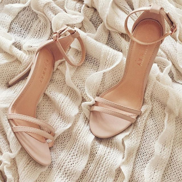 LC Lauren Conrad for Kohl's Runway Collection Heels