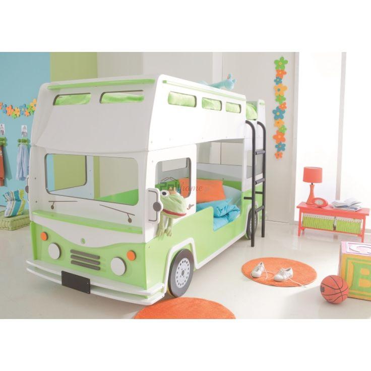 Παιδική Κουκέτα Bussy