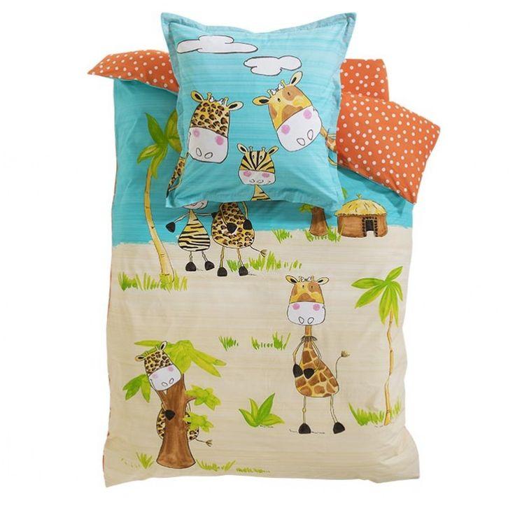savane lit enfant carre blanc kids bedding pinterest savane parure de lit enfant et lit. Black Bedroom Furniture Sets. Home Design Ideas