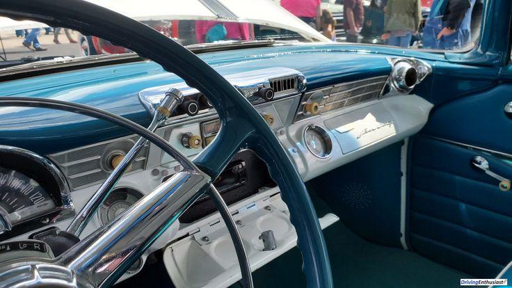 1956 Pontiac Star Chief Custom Safari. Pontiac Strato