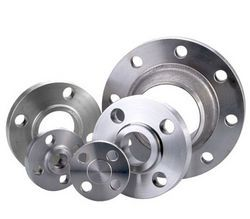 304 Flanges :- Stainless Steel 304 Flanges are products that can be used to valves, pumps, connect pipes and other equipment to form a piping system. For Connection purposes the Flanges are usually welded or screwed type. stainless steel 304 flanges joints are made by bolting together 2 flanges with a gasket between them to provide a seal and prevent them from any leakage. Send Enquiry !