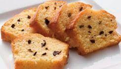 Γλυκές Τρέλες: Κεικ με τρίμματα σοκολάτας!