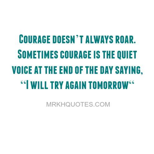 MRKH courage