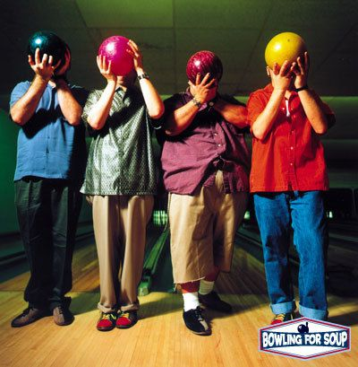 27 best Bowling for Soup images on Pinterest | Bowling for soup ...