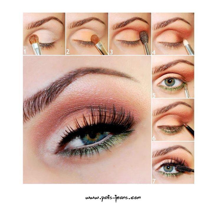 Mejores 105 imágenes de Belleza Tips en Pinterest | Maquillaje ...